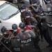 မန္တလေးမြို့ ဂေါဝန်ဆိပ် ပစ်ခတ်မှုမှာ ကိုယ်တိုင်ပါဝင်ခဲ့တဲ့ ရဲတပ်ဖွဲ့ဝင်တစ်ဦး ပြောပြချက်