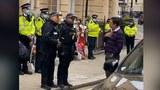 လန်ဒန်ကမြန်မာသံရုံး ထိန်းချုပ်ခံရမှုအခြေအနေ ဆက်သွယ်မေးမြန်းချက်
