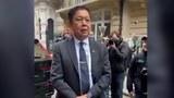 ဗြိတိန်က မြန်မာသံအမတ် CDM ပါဝင်မှု လူထု လက်မခံ