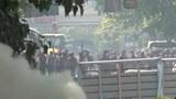 မရမ်းကုန်းမြို့နယ်က ဆန္ဒပြသူတွေကို အကြမ်းဖက်ဖြိုခွင်းလို့ ဒဏ်ရာရသူနဲ့ ဖမ်းဆီးခံရသူတွေရှိ