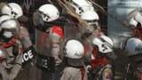 အိန္ဒိယရောက် ရဲ ရှစ်ဦးကို ပြန်ပို့ဖို့ မြန်မာ တောင်းဆို