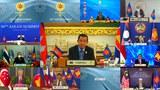 မြန်မာစစ်ခေါင်းဆောင်ကို အာဆီယံခေါင်းဆောင်တွေ ပြစ်တင်စကားပြော