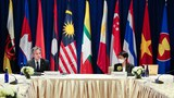 မြန်မာစစ်တပ်ကို ဖိအားပေးဖို့ အမေရိကန်နဲ့အာဆီယံ ဆွေးနွေး