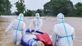 မြန်မာဟာ ဒေသတွင်း ဗိုင်းရပ်စ်ဖြန့်တဲ့ နိုင်ငံဖြစ်လာဖွယ်ရှိ