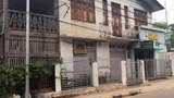 မန္တလေးဝန်ကြီးချုပ် ဒေါက်တာဇော်မြင့်မောင်ရဲ့ နေအိမ်ရှေ့ ဗုံးပေါက်