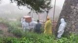 ဖလမ်းမြို့နယ်မှာ ကိုရိုနာကပ်ရောဂါကြောင့် တစ်ဦး ထပ်မံသေဆုံး
