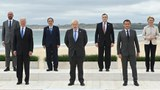 စစ်အာဏာသိမ်း အကြမ်းဖက်မှု G7 ခေါင်းဆောင်တွေ အပြင်းအထန်ရှုတ်ချ