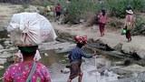 အင်တာနက်လိုင်း ဖြတ်ခံထားရတဲ့ ကနီမြို့နယ်မှာ ဖုန်းလိုင်းပါ ဆက်သွယ်ရခက်ခဲ