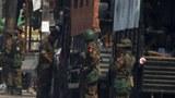 ရေစကြိုမှာ စစ်ကောင်စီယာဉ်တန်း မိုင်းဆွဲတိုက်ခိုက်ခံရ၊ စစ်ကောင်စီဘက်က ၁၀ ဦးသေဆုံး