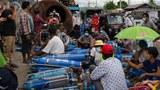 မြန်မာပြည် ကျရှုံးနိုင်ငံဖြစ်လာနေလို့ အိမ်နီးချင်းနိုင်ငံတွေ စိုးရိမ်