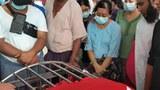 NLD ပါတီဝင် မွတ်စလင်ရပ်ကျေးအုပ်ချုပ်ရေးမှူး ဖမ်းဆီးခံရစဉ် သေဆုံး