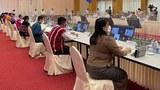 NCA ၆ နှစ်ပြည့် တက်ရောက်သည့် EAOs အဖွဲ့တွေကို GSCB ကန့်ကွက်
