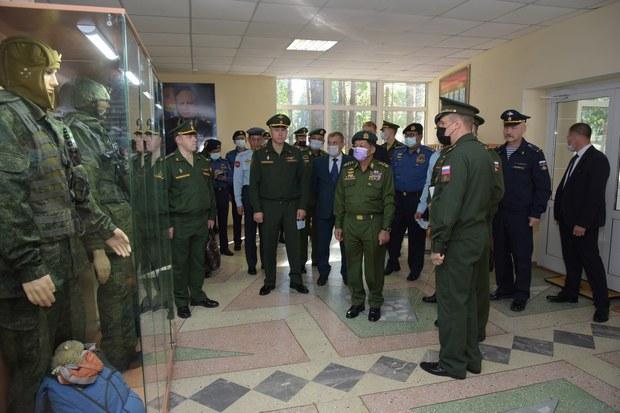မြန်မာအတွက် ရုရှားက စစ်ရေးအကူအညီတွေ အနီးကပ် ဆောင်ရွက်ပေးမည်