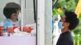 ထိုင်းနိုင်ငံ ချင်းမိုင်ရောက် မြန်မာရွှေ့ပြောင်းလုပ်သားတွေ ကပ်ရောဂါကူးစက်ခံရ