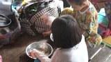 တိုက်ပွဲနဲ့ ကိုဗစ်ကြောင့် လူသုံးသန်း အကူအညီလိုအပ်နေ