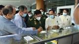 စစ်ကောင်စီရဲ့ မြန်မာ့ကျောက်မျက်လုပ်ငန်းကို ဗြိတိန် ပိတ်ဆို့အရေးယူ