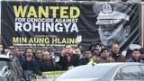 မြန်မာနဲ့ ဂမ်ဘီယာအမှုအတွက် Facebook မှတ်တမ်းတွေ ထုတ်ပြန်ဖို့ အမေရိကန်တရားရုံး အမိန့်ချ