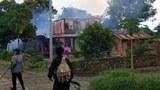 မကွေးနဲ့ စစ်ကိုင်းတိုင်းမှာ တစ်ပတ်အတွင်း နေအိမ် ၁၀၀ ကျော် မီးရှို့ဖျက်ဆီးခံရ