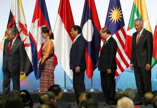 အာဆီယံအသင်းဟာ မြန်မာပြည်သူထက် စစ်တပ်ကိုသာ ပိုအကျိုးပြု