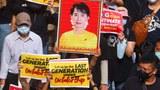 မြန်မာကို အာရှနိုင်ငံတွေက စီးပွားရေးပိတ်ဆို့ဒဏ်ခတ်နိုင်တဲ့ အလားအလာနည်းပါး