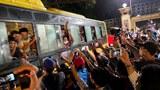 နိုင်ငံရေးအကျဉ်းသားလွှတ်ပေမယ့် ဖိအားလျော့မည် မဟုတ်ဟု မြန်မာ့အရေးလေ့လာသူတွေ သုံးသပ်