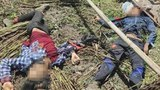 ဂန့်ဂေါ သတ်ဖြတ်မှု ရာဇဝတ်မှု မြောက်၊ မမြောက်