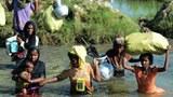 မြန်မာက စစ်ရာဇဝတ်မှုတွေအတွက် တရားရေးလမ်းကြောင်း ဖြစ်လာဖို့ရှိ