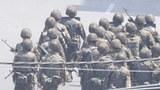 သြစတေးလျနဲ့ မြန်မာစစ်တပ် ဆက်ဆံရေး