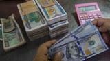 စစ်အာဏာသိမ်း ရှစ်လအကြာ မြန်မာကျပ်ငွေတန်ဖိုး စံချိန်တင်ကျဆင်း