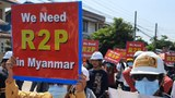မြန်မာ နဲ့ R2P