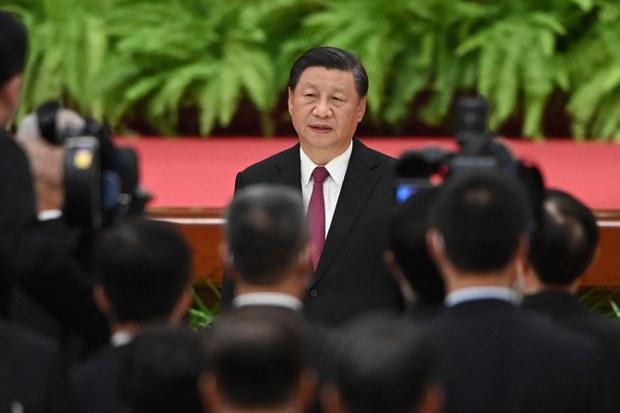 NLD၊ စစ်ကောင်စီနဲ့ တရုတ်ကြား၊ ဆက်ဆံရေး ဝင်္ကပါ