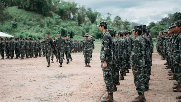 စစ်အာဏာရှင် ဖြုတ်ချရေး တစ်နိုင်ငံလုံးတော်လှန်ဖို့ NUG တိုက်ပွဲခေါ်