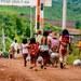 မြန်မာ့စီးပွားရေး နှစ်ဆနီးပါး နိမ့်ကျသွားနိုင်ကြောင်း ကမ္ဘာ့ဘဏ်ခန့်မှန်း